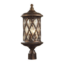 Barrington Gate Outdoor Post Light