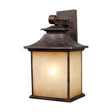 San Gabriel Outdoor Wall Sconce