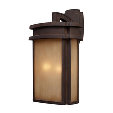 Sedona Outdoor Wall Sconce