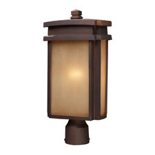 Sedona Outdoor Post Light