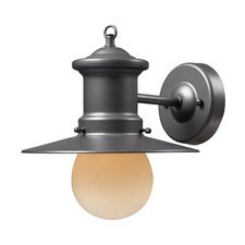 Maritime Outdoor Sconce
