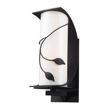 Hedera Outdoor Wall Sconce