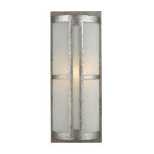 Trevot Outdoor Wall Sconce