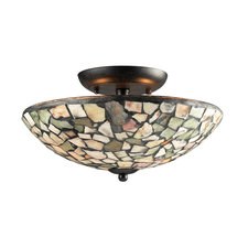 Trego Ceiling Semi-Flush Mount