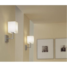 Symmetry 4 Wall Sconce