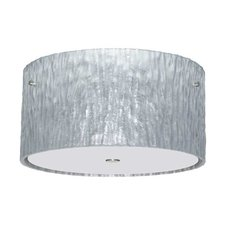 Tamburo 16 Semi Flush Ceiling