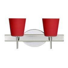 Canto 5 2 Light Bath Bar