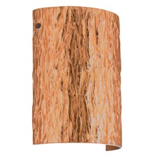 Tamburo Foil Wall Light