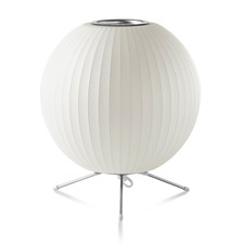 Ball Tripod Table Lamp