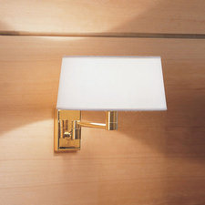 Classic Wall Sconce with Top Diffuser