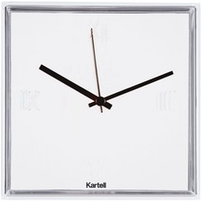 Tic-Tac Clock