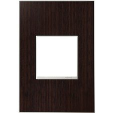 Wenge Wall Plate