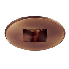 Round Regress 3.25 Inch Trim