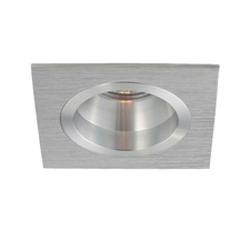 Regressed Downlight 3 1/4 inch Trim