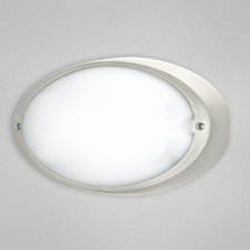 Airy Oval Indoor / Outdoor Wall / Ceiling Mount