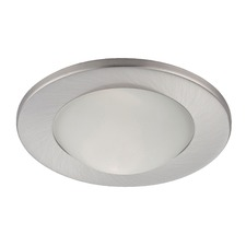 Shower Dome 3 inch Trim