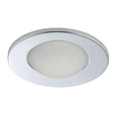 Shower Dome 4 inch Trim