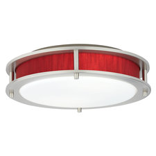 BEAutility Semi Flush Mount