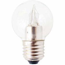 Utopia LED G16.5 E26 3W 120V 2700K 180 Lumens