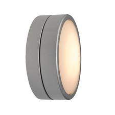 Ledra 32 Flat LED Outdoor Wall Light