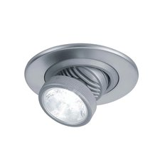 Ledra R Recessed Ceiling Light 45 Degree with J-Box