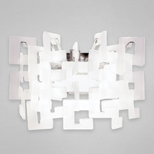 Numero Wall Sconce