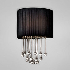 Penchant Wall Sconce