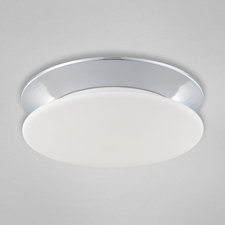 Crown Flush Mount