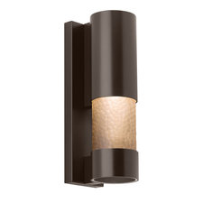 Moon Dance Exterior Wall Sconce