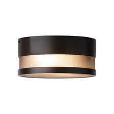 Moon Dance Exterior Flush Mount