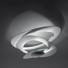 Pirce LED Semi Flush Ceiling Mount