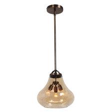 Flux Vintage Lamp Pendant