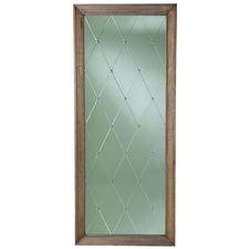 Diamonte Mirror
