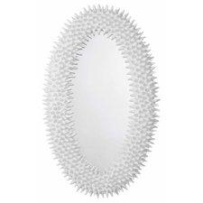 Spore Oval Mirror