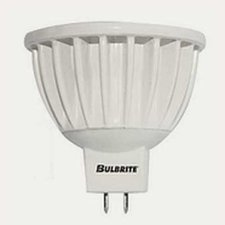 MR16 GU5.3 Base 6W 12V Non-Dimmable LED