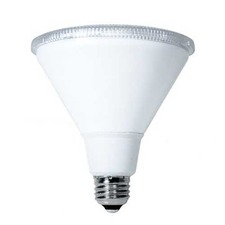 PAR38 LED Med Base 20W 25 Deg 3000K 120V