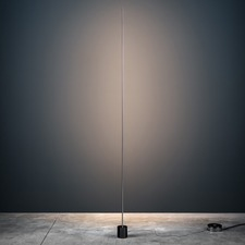 Light Stick 10-light Floor Lamp