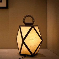 Muse Deluxe Table Lamp