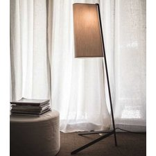 Couture Long Floor Lamp