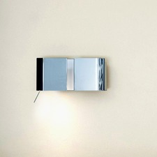 Duos Right Adjustable Wall Lamp