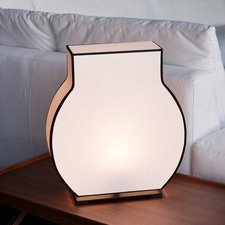 Shape 2 Table Lamp