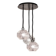 Treasure Cluster Suspension