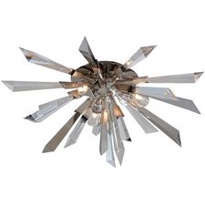 Inertia Ceiling Flush Mount