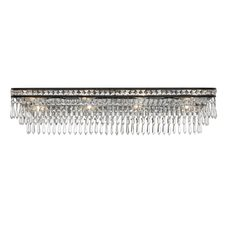 Mercer 8 Light Bath Bar
