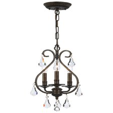 Ashton 5013 Mini Chandelier