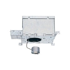 1000P1 Lytecaster 5 Inch Non-IC Enclosed Frame-In Kit