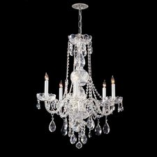 Traditional Crystal 1115 Chandelier