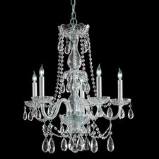 Traditional Crystal 1125 Chandelier
