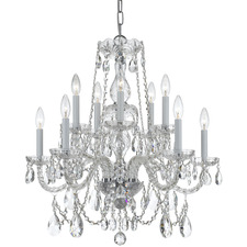 Traditional Crystal 1130 Chandelier