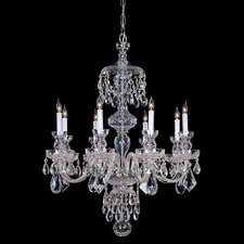 Traditional Crystal 1148 Chandelier
